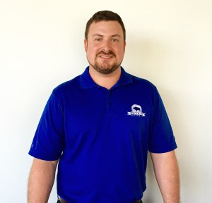 Brad Gravitt, Industrial Sales Manager, Buffalo Electric Supply